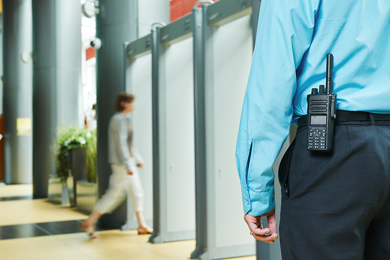 24 Hour Security Guard Cost in Kent United Kingdom
