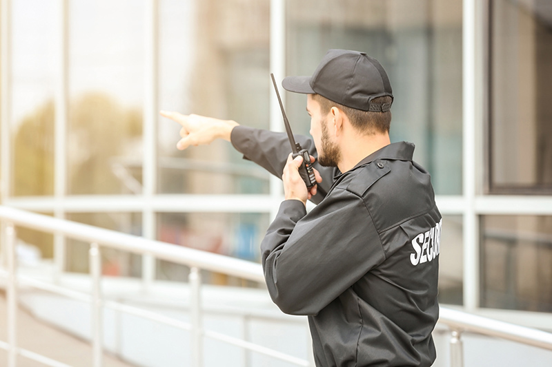 Security Guard Hiring in Kent United Kingdom